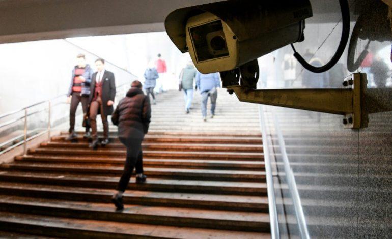 A Moscou, 100.000 caméras surveillent les confinés du coronavirus, et tous les autres