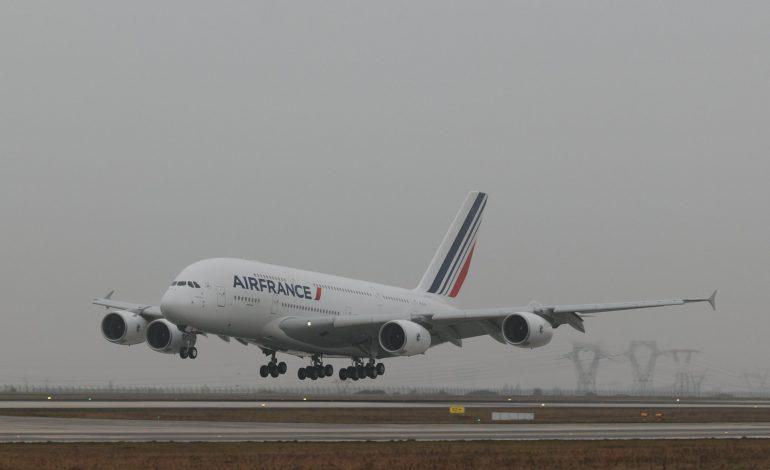 Le coronavirus risque de faire plier l'avenir de l'A380