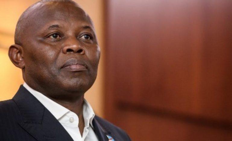 Vital Kamerhe, le secrétaire général de la présidence en RD Congo, soupçonné de corruption, arrêté
