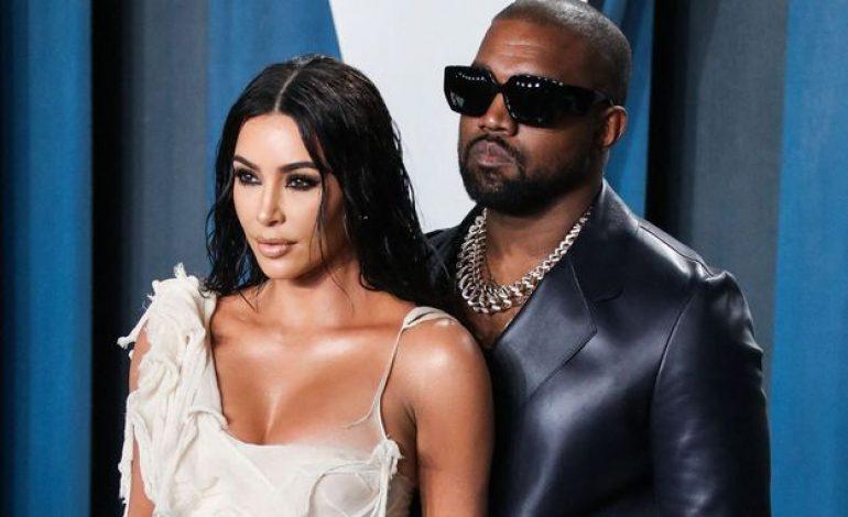 Kim Kardashian a officiellement le divorce d'avec son époux Kanye West