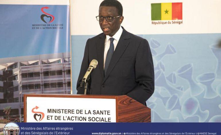 Amadou Bâ liste le profil des ayants droit de l'aide destinée aux émigrés sénégalais affectés par le Covid-19