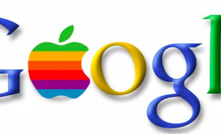Apple et Google s'allient pour aider les Etats dans la lutte contre le coronavirus