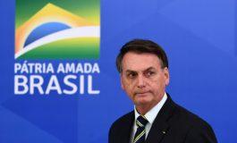 Jair Bolsonaro demande la destitution d'Alexandre de Moraes, un juge de la Cour suprême