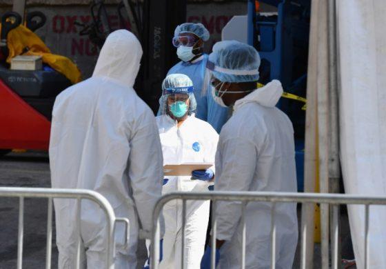 20 Septembre au Sénégal: 26 nouveaux cas, 107 guéris, pour 14.714 cas au total