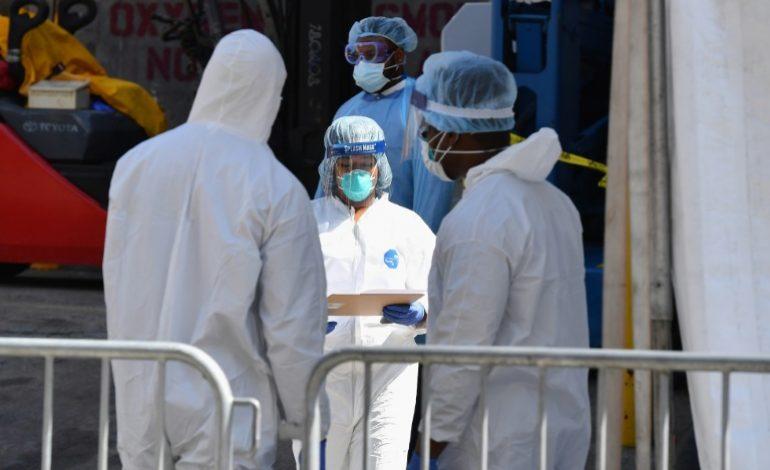 4 nouveaux cas de Covid-19 au Sénégal, soit 226 personnes depuis le début de la pandémie