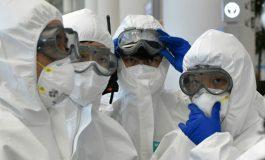 Un million de personnes ont été infectées par le coronavirus