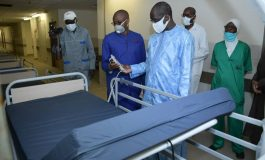 Cas de contamination à la Covid-19, inquiétude à Dakar