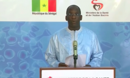 12 nouveaux cas de coronavirus au Sénégal soit 207 cas