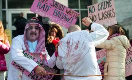 La peine de flagellation a été aboli en Arabie Saoudite