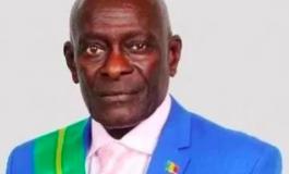 Décès à Saint Louis du journaliste et comédien Alioune Badara Diagne dit Golbert