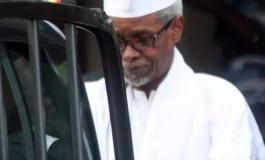 Hissène Habré libéré provisoirement pour 60 jours