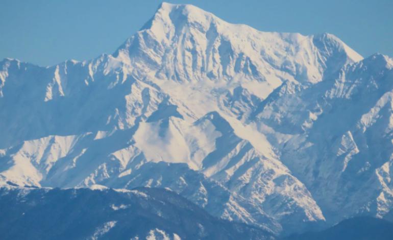 De l'Himalaya à l'Arctique, la fonte des glaciers s'accélère, selon une étude