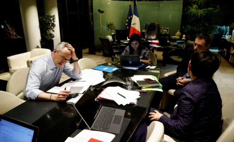 Aucun accord trouvé entre européens sur la riposte économique à l'épidémie après une nuit de discussions