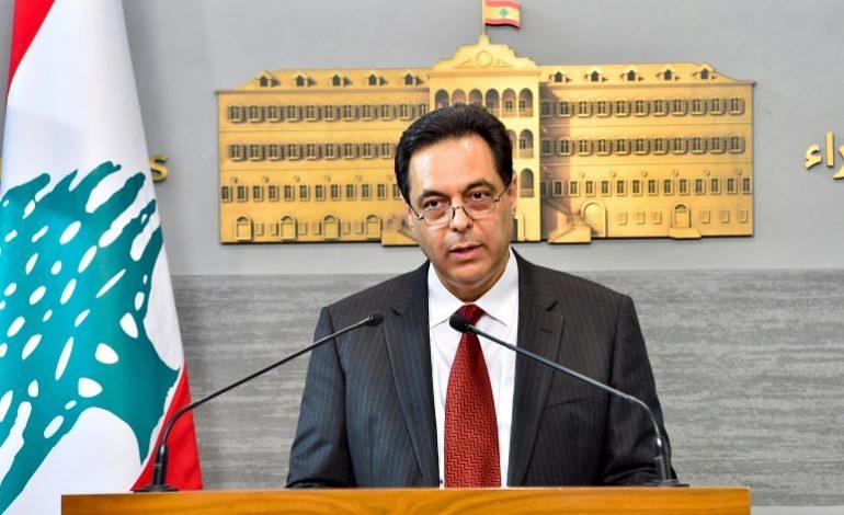 Les Libanais reconfinés jusqu'au 7 septembre après un pic d'augmentation des cas de Covid-19