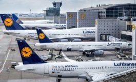 Lufthansa prête à organiser plus de vols vers l'Afrique