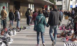 Les marchands ambulants sénégalais en Espagne s'organisent face au coronavirus