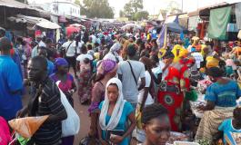 Un commerçant tombe au marché central de Tambacounda et décède