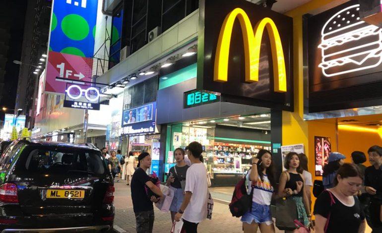 Les Noirs interdits d'accès dans un Mcdonald's en Chine, le mea culpa de la chaîne
