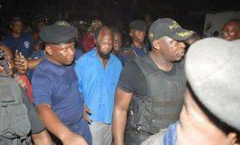 Arrestation sanglante de Ne Muanda Nsemi, un chef politico-sectaire à Kinshasa