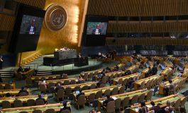Le chef de l'ONU déplore ce vendredi les violences survenues au Sénégal et lance un appelle au calme et à la retenue