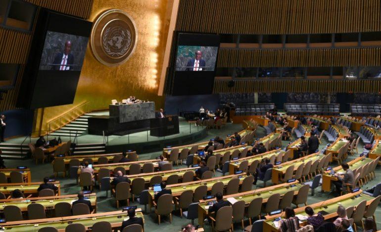 Conseil de sécurité de l'Onu: Kenya et Djibouti à couteaux tirés