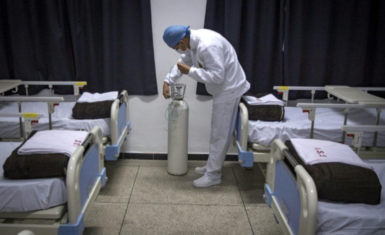 Plus de 140.000 morts en Europe causés par le coronavirus