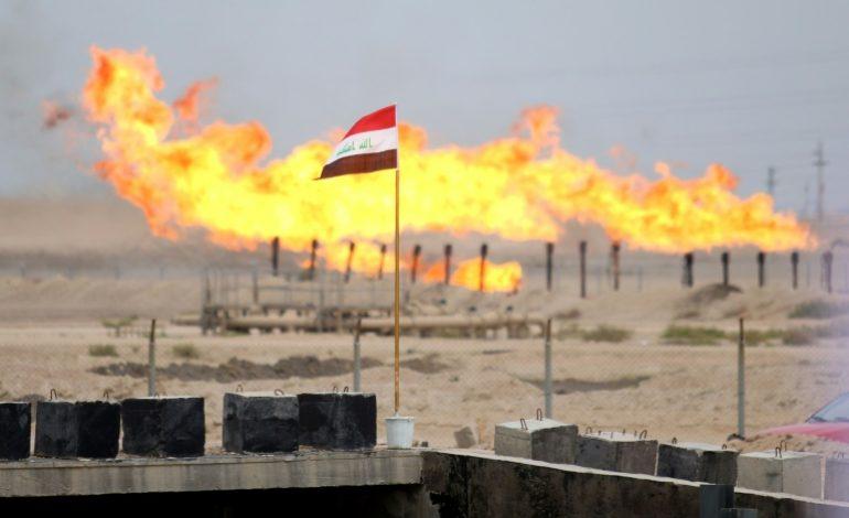 Le prix du pétrole atteint des sommets à 68,83 dollars