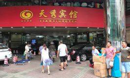 Xi Jinping demande aux Chinois de manger avec plus de modération afin de lutter contre le gaspillage alimentaire