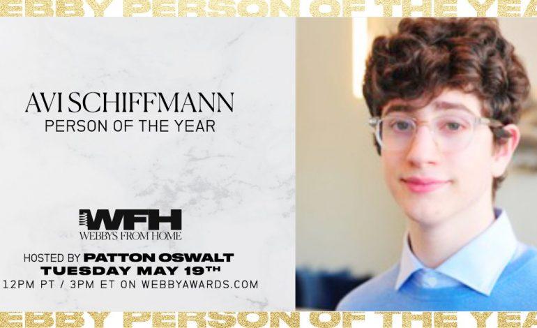Avi Schiffmann, un lycée de 17 ans refuse huit millions de dollars pour son site d'agrégation sur le Covid-19
