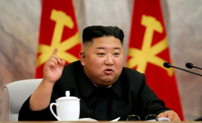Plusieurs hauts responsables Nords Coréens limogés après un «grave incident» lié au Covid-19
