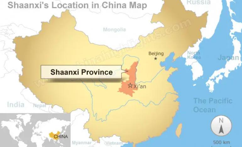Un Chinois enterre vivante sa mère paralysée