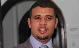 Le journaliste algérien Sofiane Merakchi quitte la prison