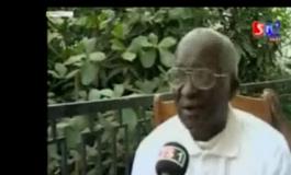 Décès de Abdoulaye Fofana à l'âge de 77 ans à Dakar