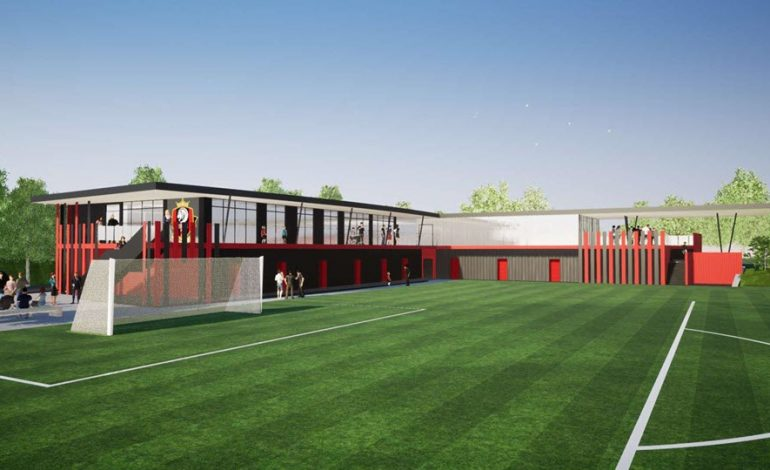 L'Académie Jules-Bocandé de Seraing, le club satellite du FC Metz, va voir le jour