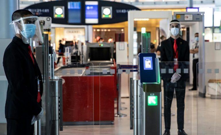 Le transport aérien en piste avec un arsenal anti-coronavirus pour redécoller