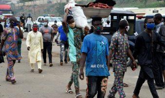 Les populations africaines semblent plus immunisées contre la Covid-19 que le reste du monde déclare le Dr Diop