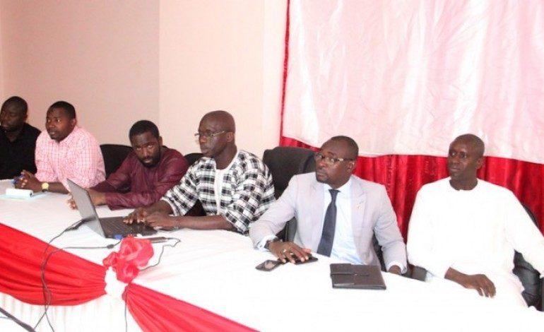 Les Professionnels de la Presse en Ligne au Sénégal approuvent la régulation mais avertissent