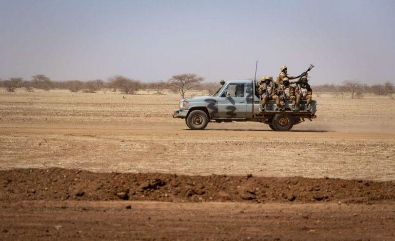 Attaques djihadistes au Burkina Faso, 1650 civils et militaires tués en cinq ans