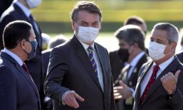 Sale temps pour les opposants de Jair Bolsonaro