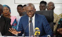 Faire renaître l'espoir : le changement de cap - Par Boubacar CAMARA