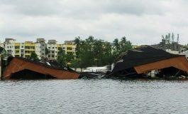 Le cyclone Amphan dévaste l'Inde et le Bangladesh, plus de 84 morts