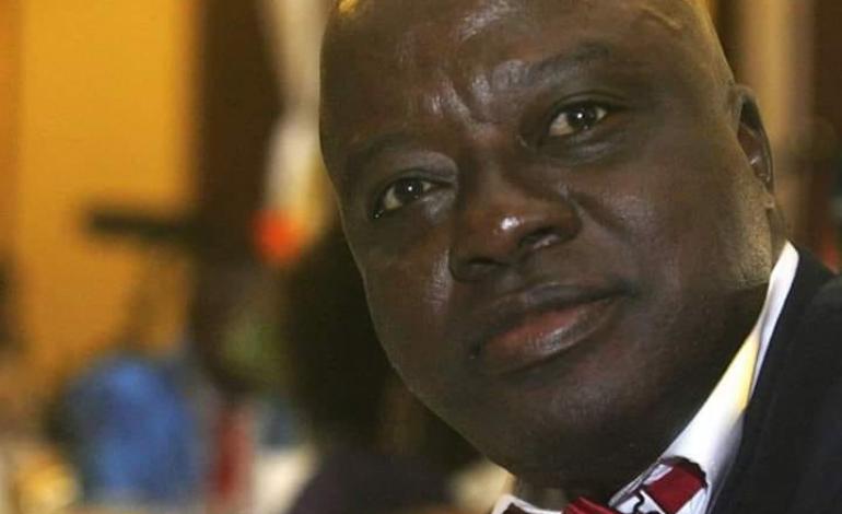 Claude Dassé, journaliste au quotidien L'Intelligent tabassé et menacé de mort pour une enquête sur la prison de Maca (Abidjan)