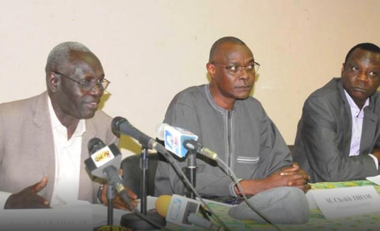Onze médias sénégalais épinglés par le tribunal des pairs (CORED)