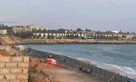 Barthelemy Dias met fin à la construction des travaux sur la corniche