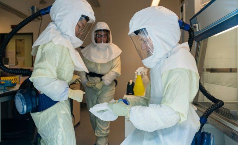 Le nombre de décès dû au coronavirus dépasse 313.000 morts dont plus de 90.000 rien qu'aux Etats-Unis