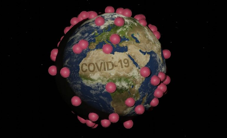 Le point sur la pandémie du coronavirus dans le monde