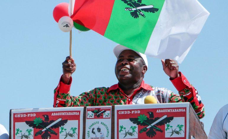 Le Burundi s'apprête à vivre l'après Nkurunziza
