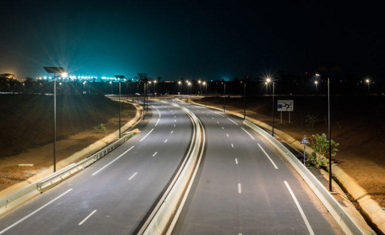 Fonroche Eclairage à mi-chemin du déploiement de 50 000 lampadaires