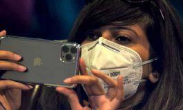 Apple va adapter sa reconnaissance faciale Face ID au port du masque