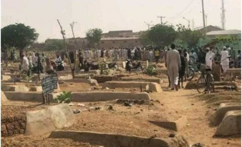 Des dizaines de décès inexpliqués dans l'Etat de Jigawa, au Nigeria